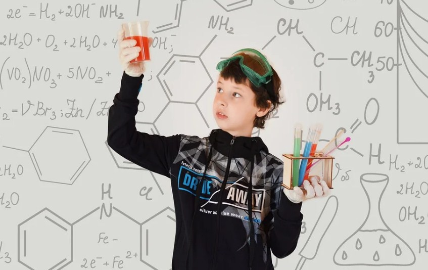 Are you search for a Chemistry Tuition Centre in Singapore?